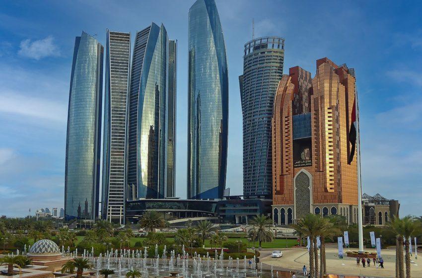 Créer une entreprise à Abu Dhabi aux Emirats arabes unis