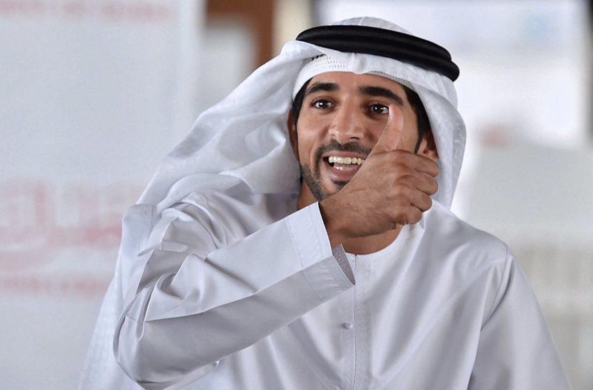 Le prince héritier de Dubaï lance un programme de logement pour aider les familles à vivre dans la même zone