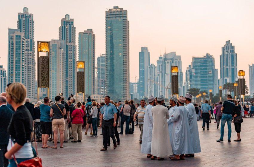 Le Covid 19 (Coronavirus) aux Emirats arabes unis