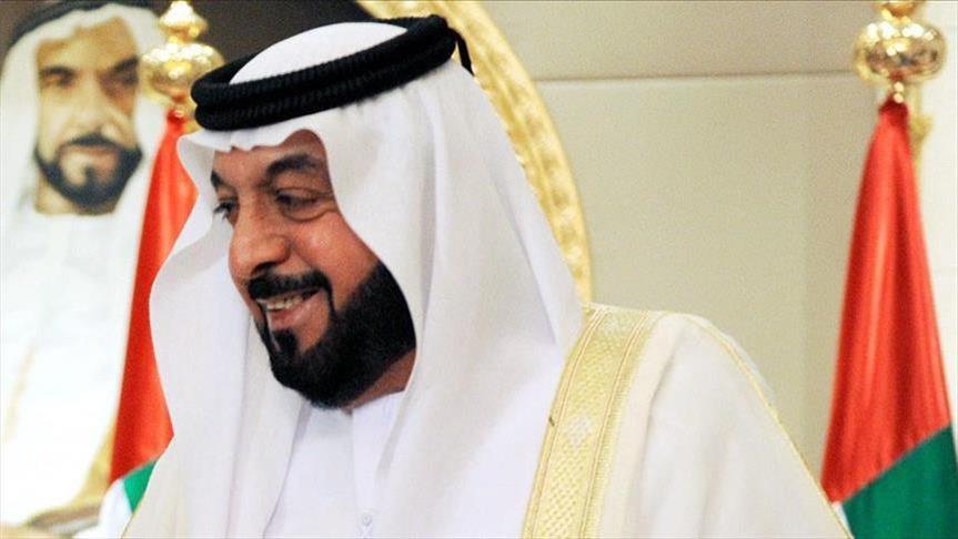 Le développement national des Emirats arabes unis