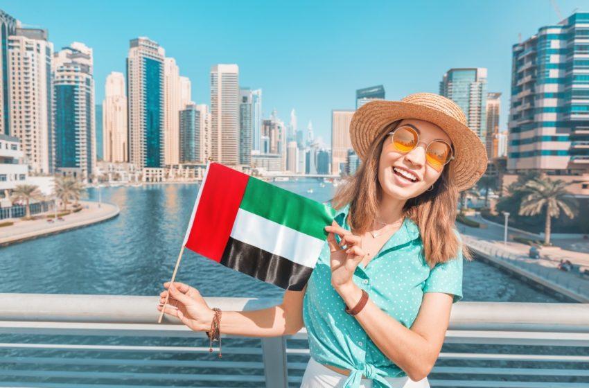 Ras Al Khaimah en congé pour visiter Dubai Expo 2020