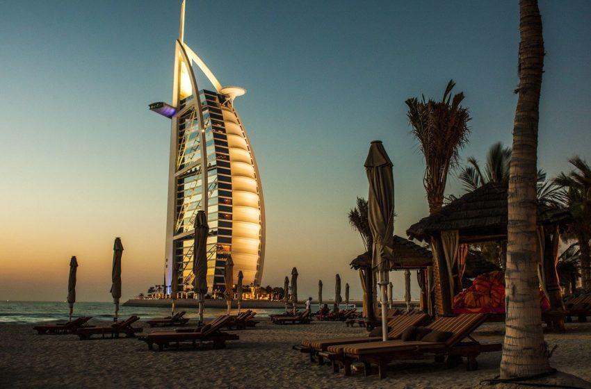 Reportages sur Dubai aux Emirats arabes unis