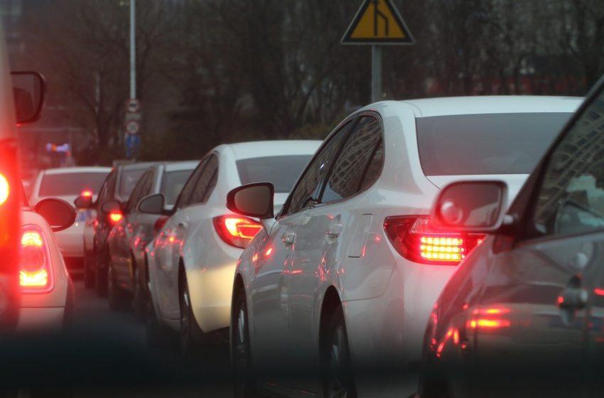 Embouteillages à Sharjah : une solution ?