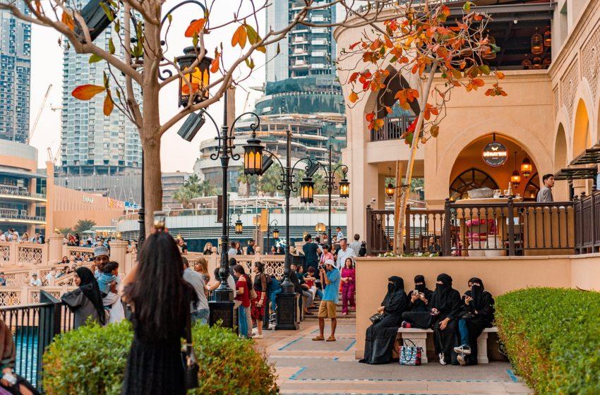 Tourisme Leadership Programme aux Emirats Arabes Unis