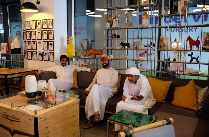 Les meilleurs cafés de Dubaï aux Emirats Arabes Unis