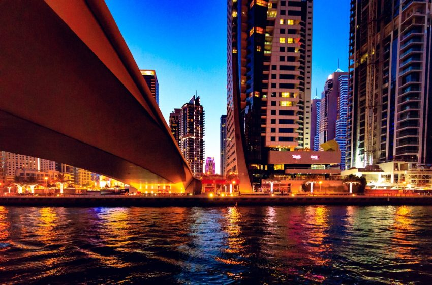 Dubaï et l'économie circulaire