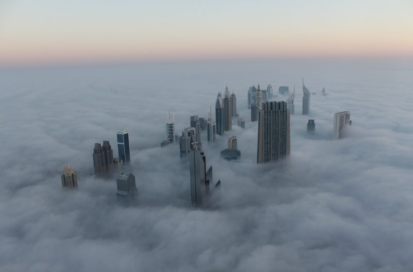 Les Émirats arabes unis visent zéro émission nette d'ici 2050
