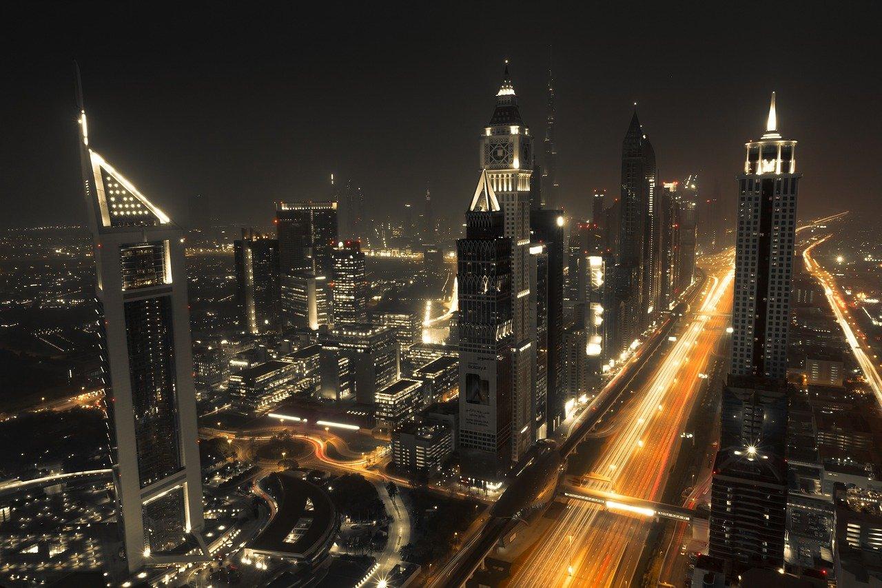 Comment s'installer et vivre à Dubai en famille