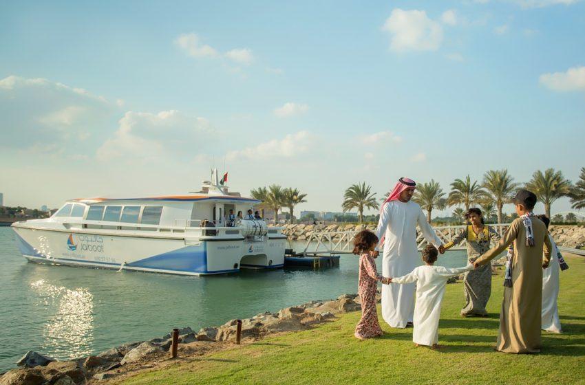 Les soins de santé aux Emirats arabes unis