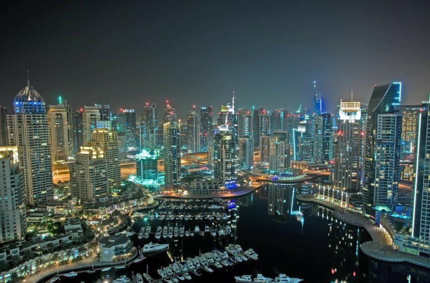 Les transactions immobilières à Dubaï s'envolent !