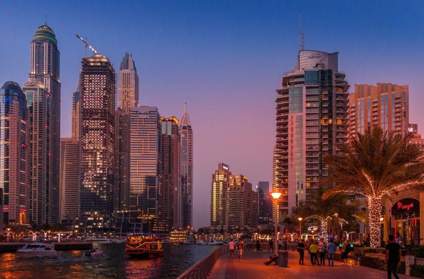 Immobilier : augmentation du prix des loyers à Dubai
