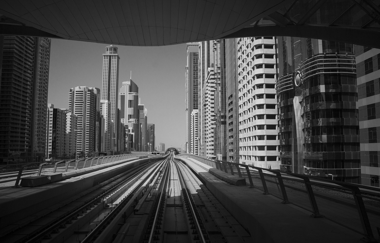 dubai immobilier emirats arabes unis