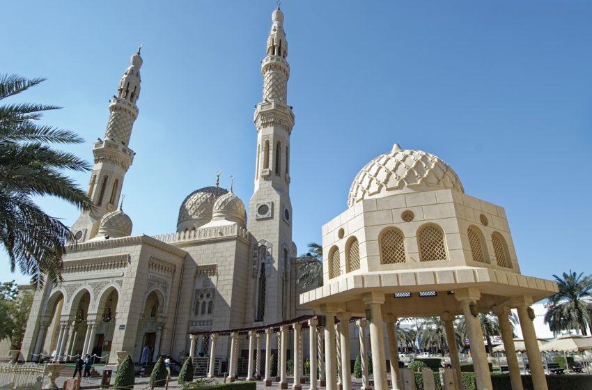Dubaï mise sur l'économie islamique