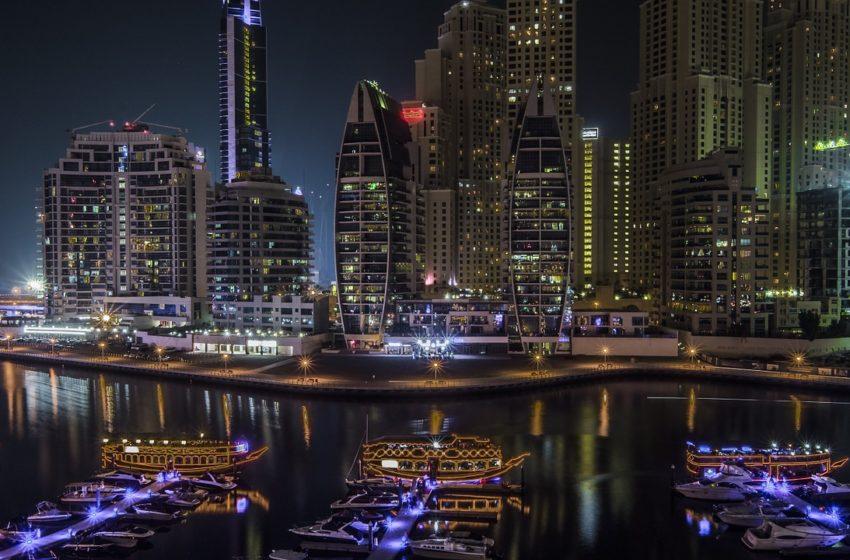 Dubaï parmi les 5 premiers hubs maritimes mondiaux