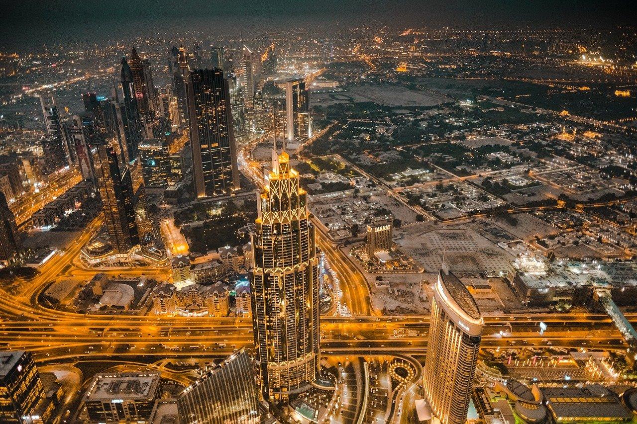Le numérique à Dubai – Emirats arabes unis