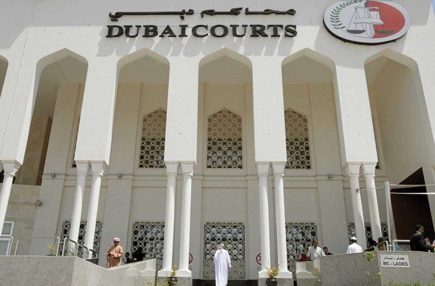 Les tribunaux de Dubaï lancent un « programme de litige numérique »