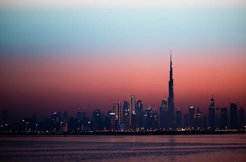 Comment organiser son voyage à Dubaï