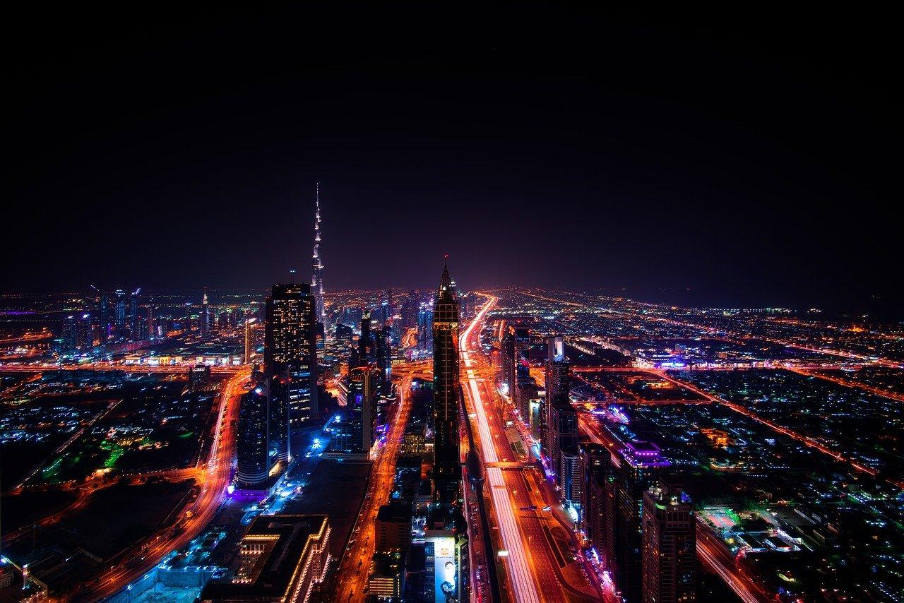 Les zones franches aux Emirats Arabes Unis et le développement durable