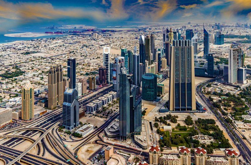 Santé: Les Emirats arabes unis aident le Liban