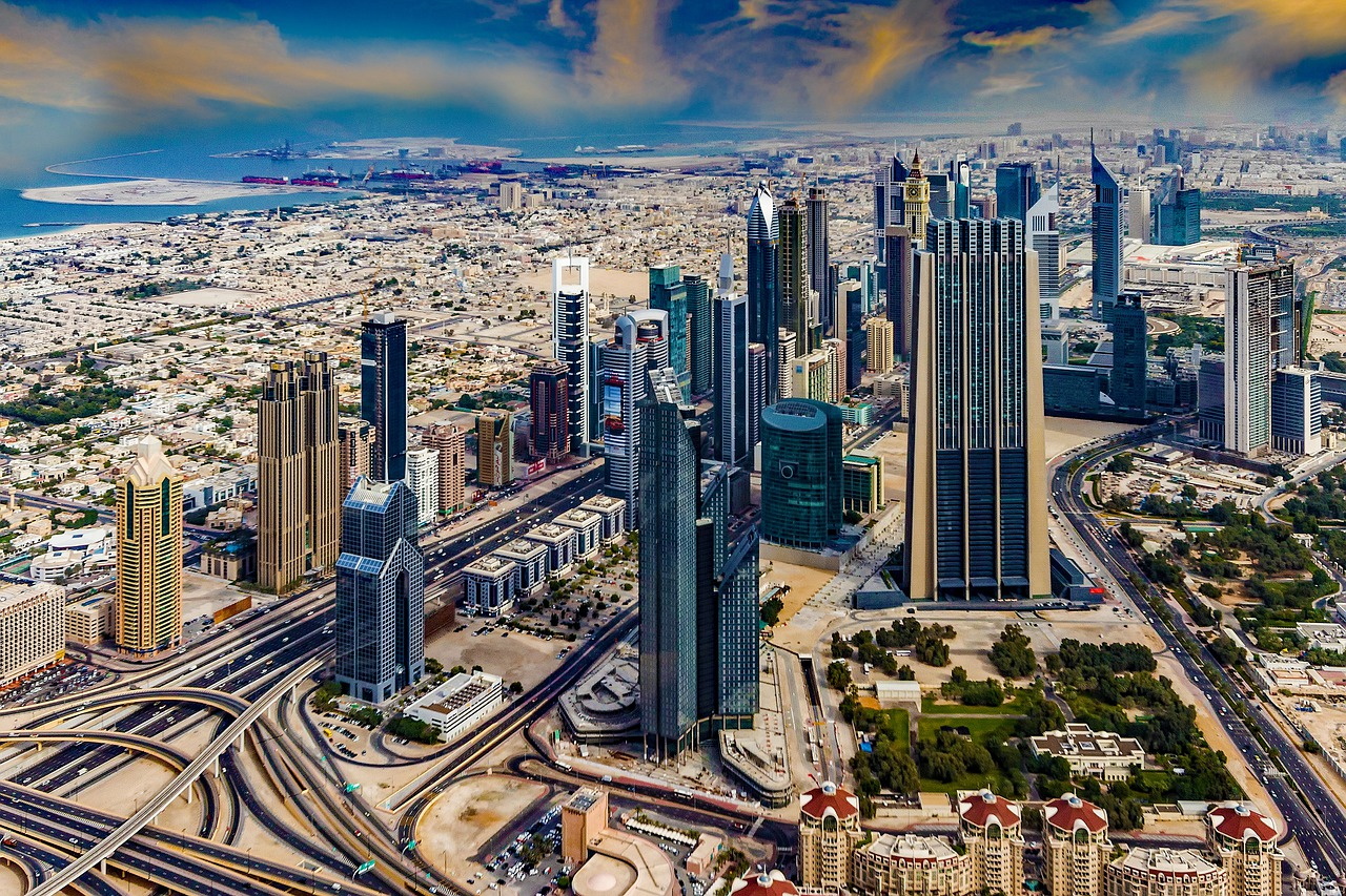 Les Emirats arabes unis, une merveille de gouvernance moderne