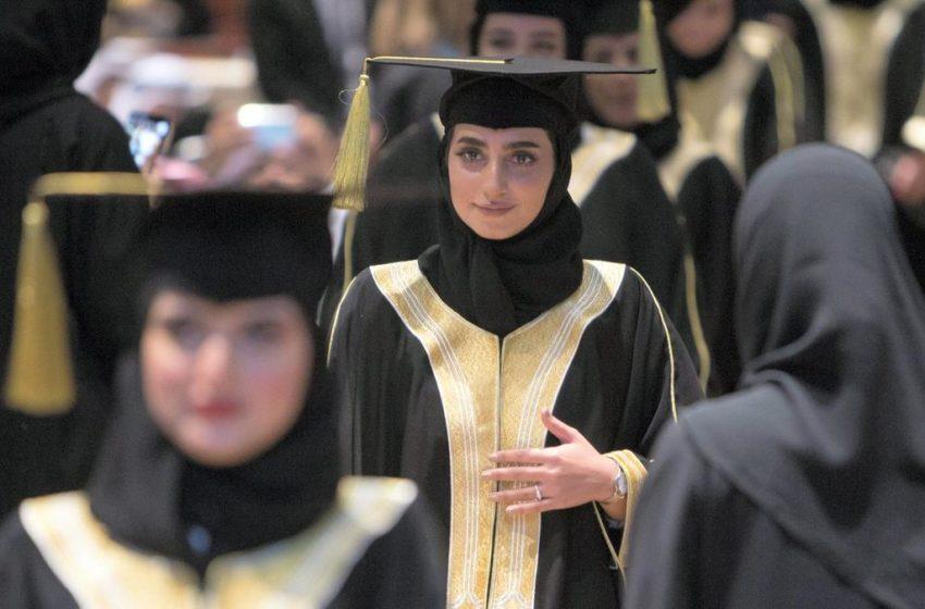 Les études tendances aux Émirats arabes unis