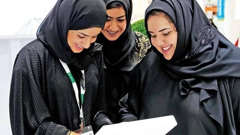 Expo 2020 Dubaï : des histoires d'autonomisation brillent au pavillon des femmes