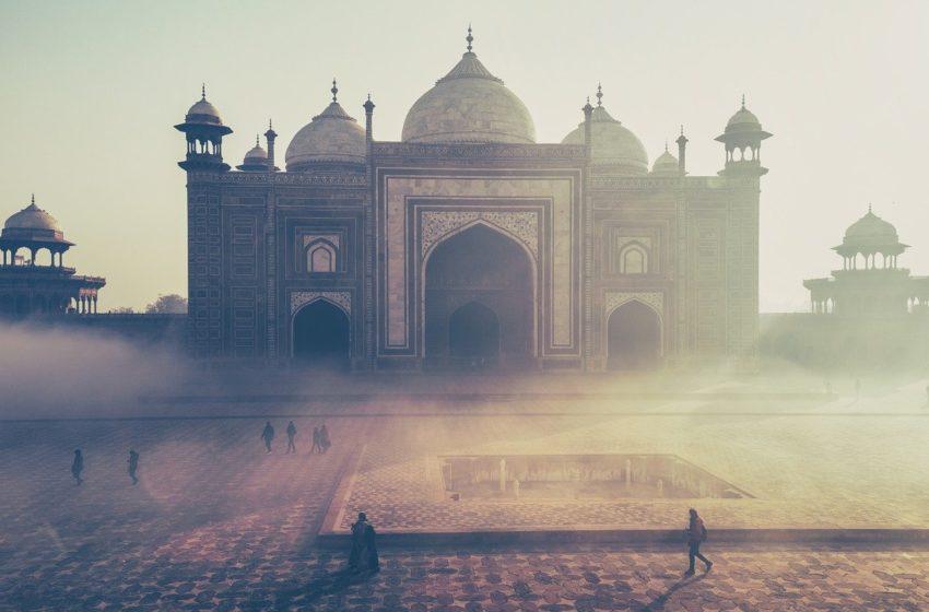 Expo 2020 Dubaï : le pavillon de l'Inde