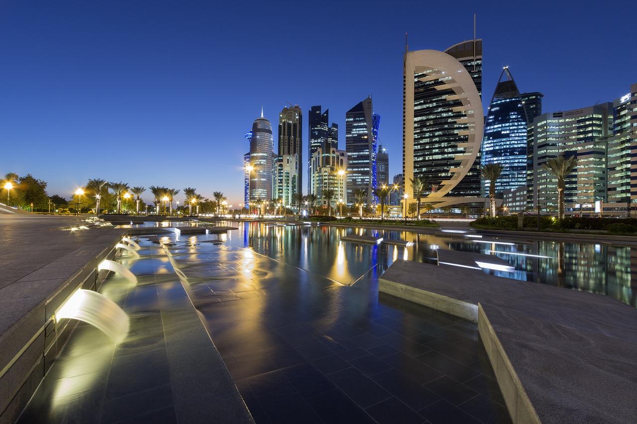 Reportage Qatar : les français à Doha