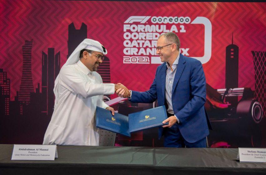Formule 1 : Grand Prix du Qatar