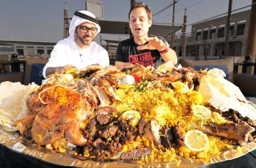 Gastronomie et cuisine au Qatar