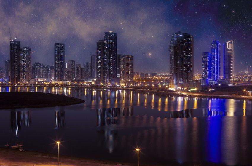 Créer une société à Sharjah aux Emirats Arabes Unis