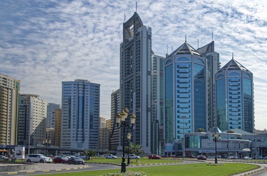 Foire internationale du livre de Sharjah