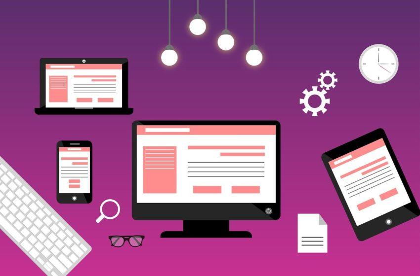 Créer son site internet en France et à Dubai