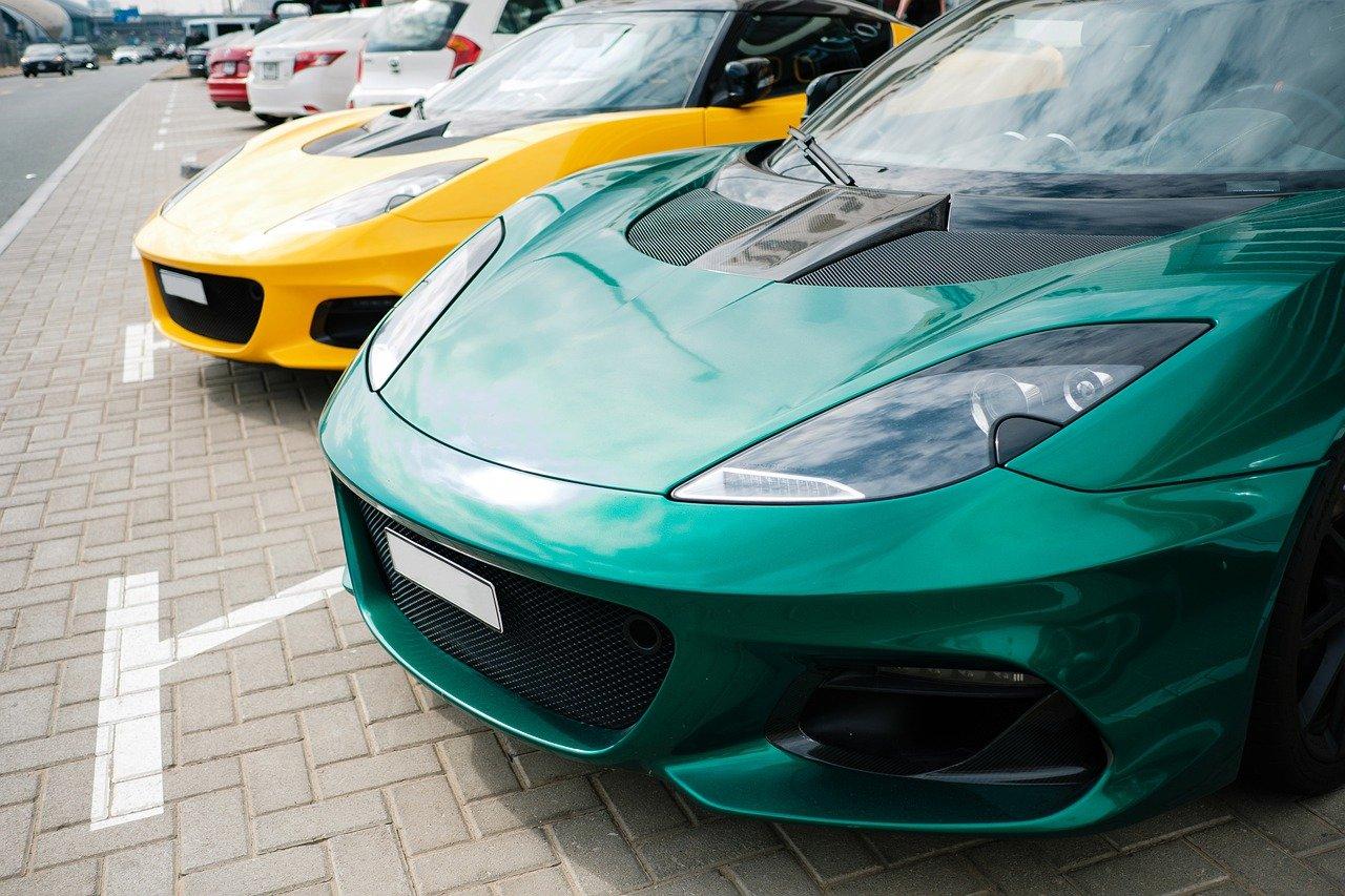 Dubaï: des véhicules de livraison autonomes
